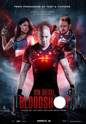 descargar Bloodshot en Español Latino