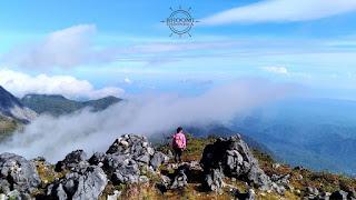 seven summit indonesia, gunung latimojong