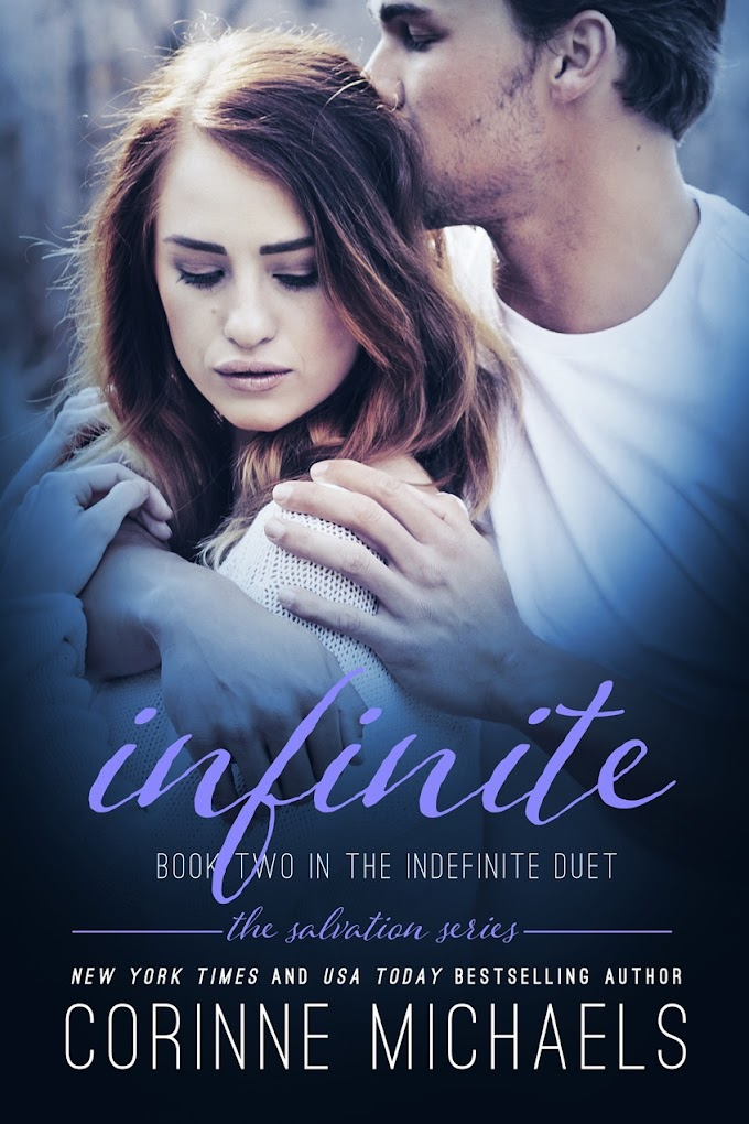 [Free Book] PDF Download Infinite By Corinne Michaels