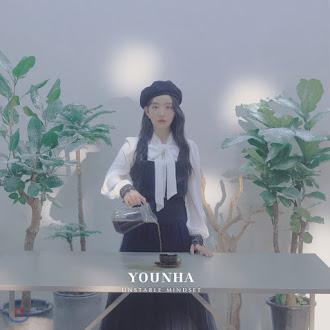 [Lirik+Terjemahan] Younha - Houki Boshi (Komet)