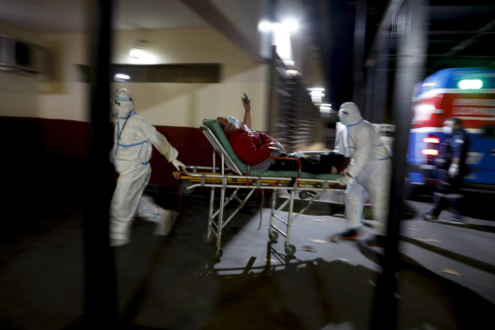 Coronavirus en Argentina: confirmaron 137 muertes y 7.506 nuevos casos en las últimas 24 horas
