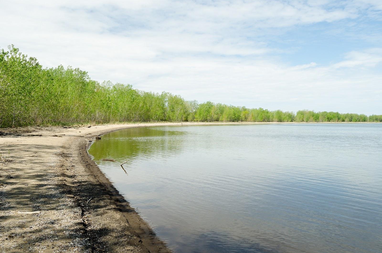 Sheldon Marsh State Nature Preserve