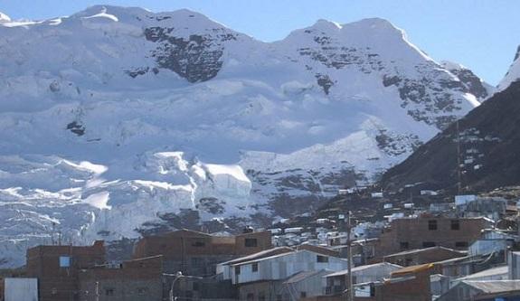 İzole Toplum: La Rinconada, Peru