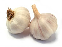 garlic for better hearing