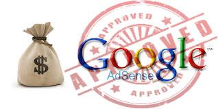 Tips Cara Terbaru Agar Blog Kita Mudah Diterima Oleh Google Adsense Dalam Sekali Daftar