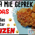 Resep Pizza Mie Geprek dan Cara Membuat Pizza Mie Geprek