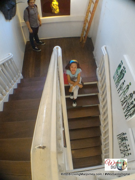 LivingMarjorney-Avellana Art Gallery