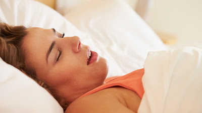 sleep-apnea-gets-worse-in-post-menopausal-women