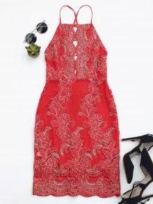 Backless Dresses Zaful