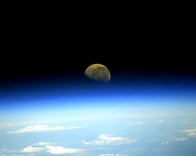 voos para a lua