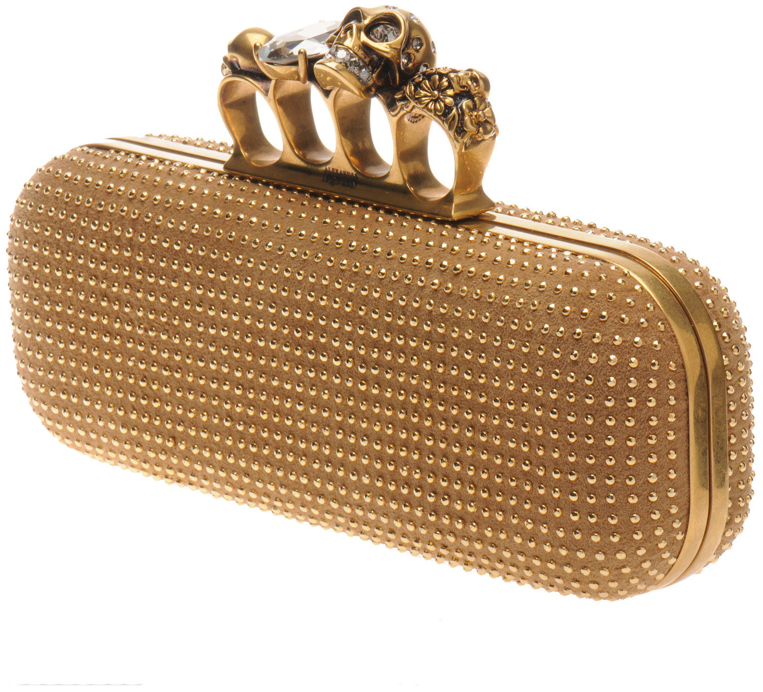 The McQueen Clutches | UNIQUE SELECTION
