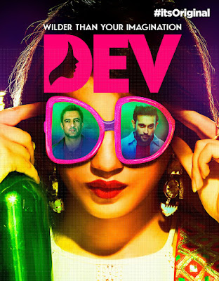 Dev DD Season 01 Hindi All Episode WEB Series 720p HDRip x265 HEVC