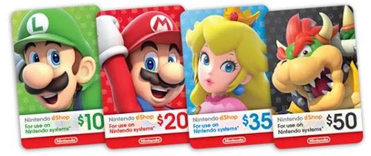 Cara Membuat Akun Nintendo Switch