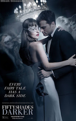 Sinopsis Film Fifty Shades Darker 2017