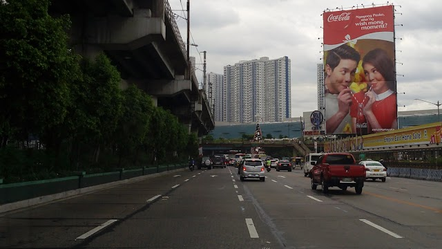 Battle Of The AlDub Billboards