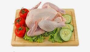 Nutrisi serta gizi ayam yang mengandung beberapa manfaat untuk tubuh