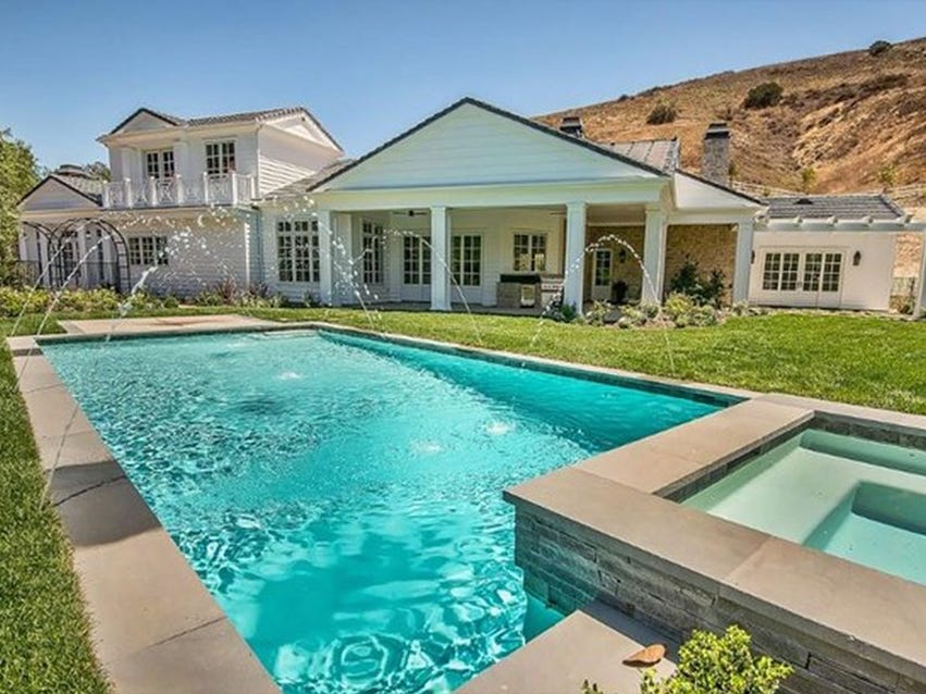 Here's Why Celebs Love Real Estate Investing So Much