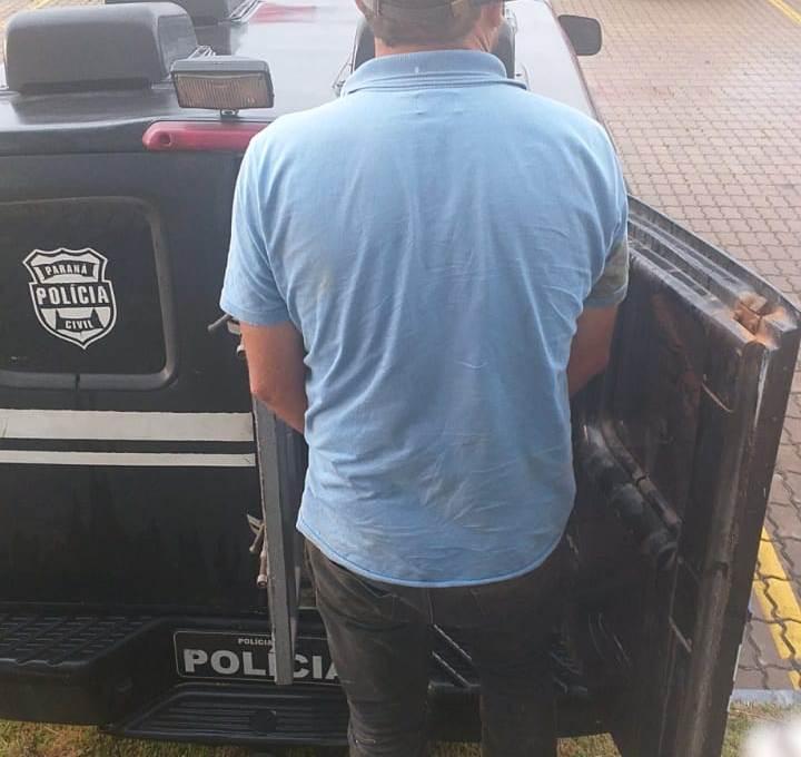 Procurado da Justiça é preso pela Civil na estrada do Guararema