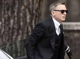 Làm thế nào để ngầu như James Bond trong 007