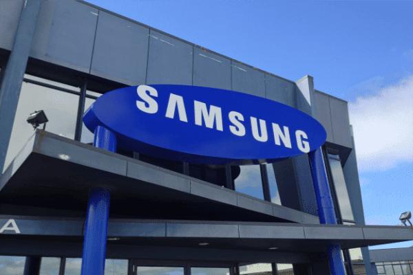 براءة اختراع تكشف عن نوع جديد من هواتف سامسونغ القابلة للطي