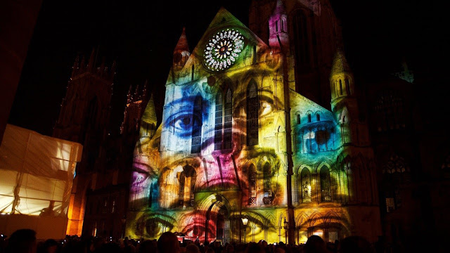 Useful Information About Video Mapping Art