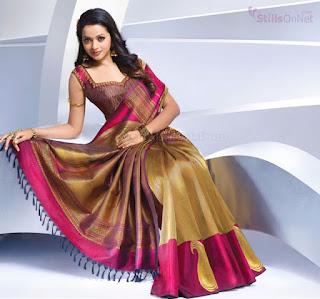 Stylish-blouse-designs-2017-saree-collection-for-wedding-6