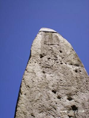 Rudston Standing Stone