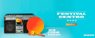FESTIVAL CENTRO Once 2020