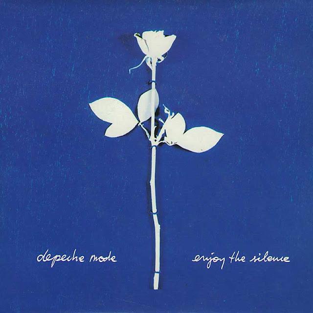 Enjoy the silence. Depeche Mode