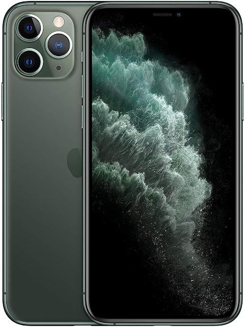 هاتف iPhone 11 الآن هو الهاتف الأكثر شعبية في العالم، متفوقًا على iPhone XR