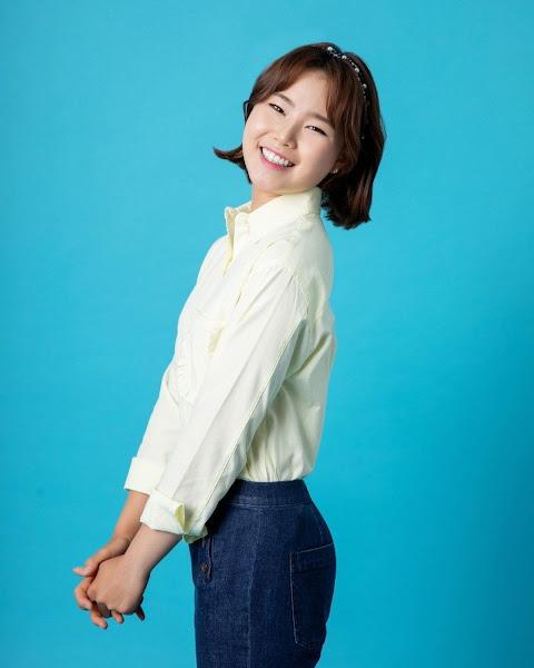 golfer Hee Jeong Lim