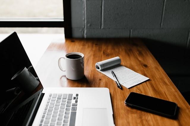 Blog as Learing Media, Pelatihan Daring Pembuatan Blog untuk Pembelajaran