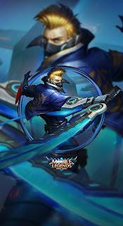 Hayabusa Future Enforcer Heroes Assassin of Skins V2