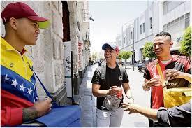 trabajos para venezolanos al sur de suba