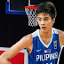 Kai Sotto opt to play for Gilas Pilipinas at Fiba bubble