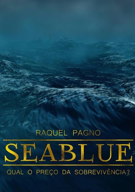 SEABLUE - Raquel Pagno