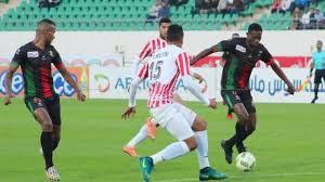 مشاهدة مباراة الجيش الملكي وحسنية اكادير بث مباشر بتاريخ 12 / مارس/ 2020 الدوري المغربي