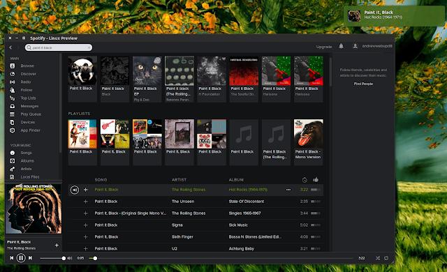Como instalar o Spotify no Debian, Ubuntu, Linux Mint e derivados!