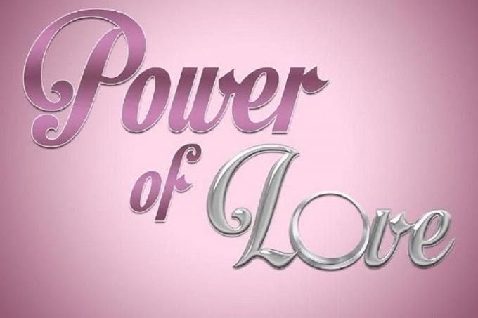 "POWER OF LOVE: ΠΑΙΚΤΡΙΑ ΠΕΤΑΞΕ ΤΟ ""ΜΑΡΓΑΡΙΤΑΡΙ"" ΤΗΣ ΧΡΟΝΙΑΣ"