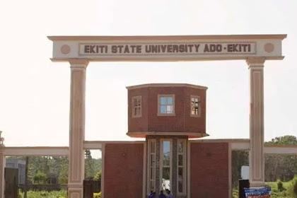 Nigerian University, EKSU, Sacks Over 800 Lecturers