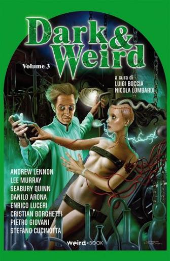 Dark & Weird (Vol. 3)
