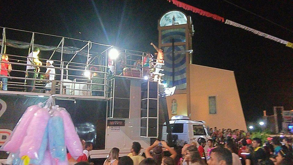 Resultado de imagem para carnaval de barras 2017