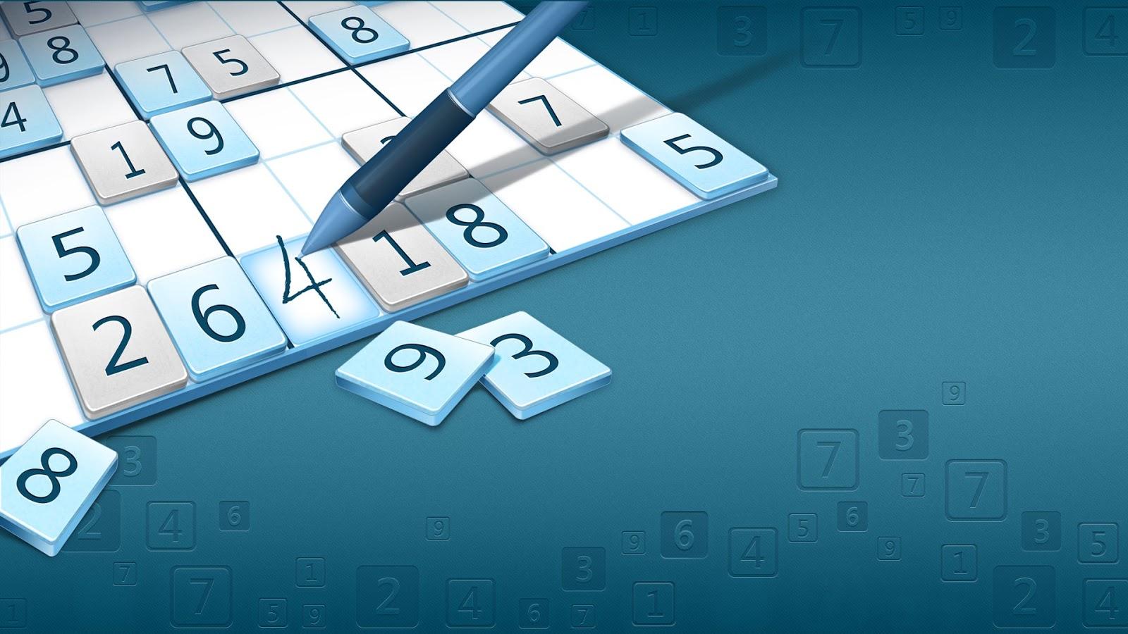 Microsoft Sudoku iPhone Game