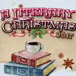A Literary Christmas: 2017 Reading Challenge // inthebookcase.blogspot.com