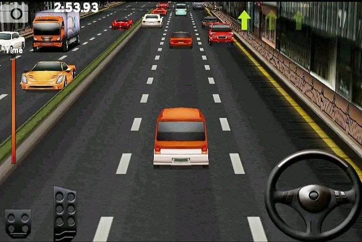 Dr Driving Mod Apk 1.55 (Unlimited Money + Gold) for Android