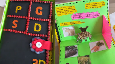 Pentingnya Media Pembelajaran Pop-Up Book  Untuk Siswa Sekolah Dasar