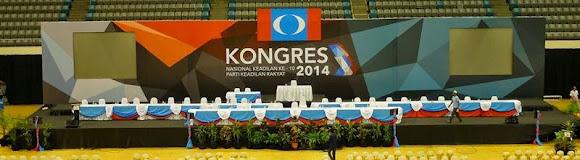 Kongres Nasional Parti Keadilan Rakyat Ke-10