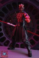 Star Wars Black Series Darth Maul (Sith Apprentice) 32