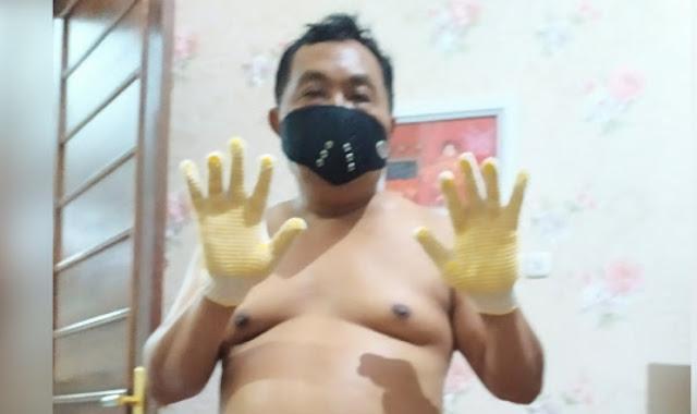 Poyuono: Jangan-jangan PSBB Anies untuk Menggulingkan Jokowi