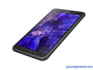 Cara Flashing Samsung Galaxy Tab Active LTE SM-T365